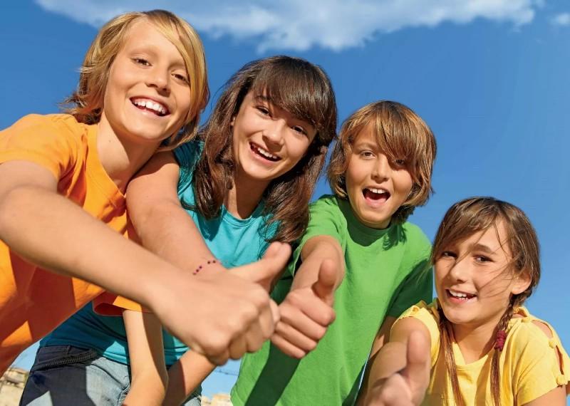 На летний отдых детей в Челнах направят 4 млн. рублей